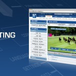 What is pre and what is live betting?